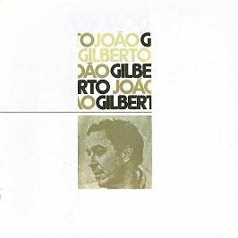 Joao Gilberto, CD