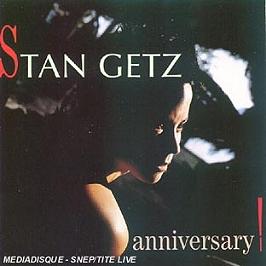 Anniversary !, CD