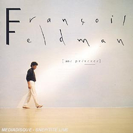 Une Presence, CD