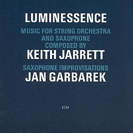 Luminessence, CD