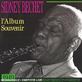 L'Album Souvenir, CD
