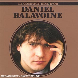 Le compact disc d'or, CD