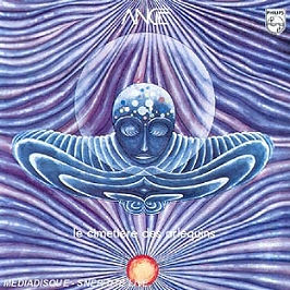 Le Cimetière Des Arlequins, CD