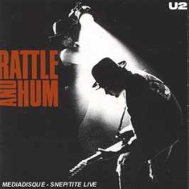 Rattle and hum, CD