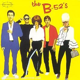 The B-52's-play loud, CD