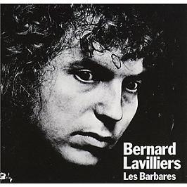 Les Barbares, CD