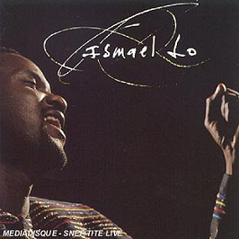 ISMAEL LO, CD
