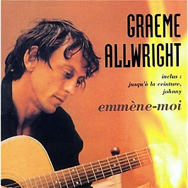 Emmene-Moi, CD