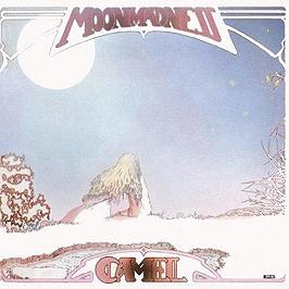 Moon madness, CD