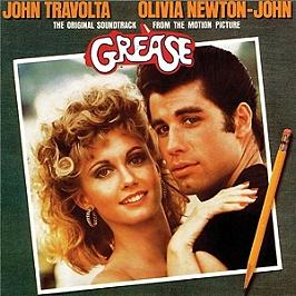 Grease (bof), CD + Plage Multimedia