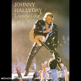 Lorada tour (live), Dvd Musical