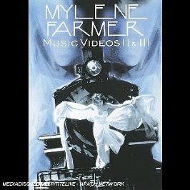 Music videos /vol.2-3, Dvd Musical