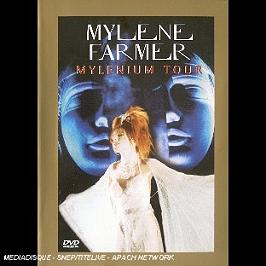 Mylenium tour, Dvd Musical