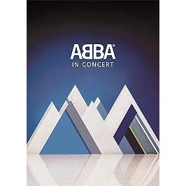 Abba In Concert, Dvd Musical
