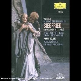 Siegfried, Dvd Musical