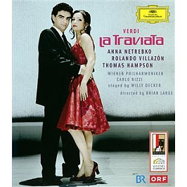 La Traviata, Blu-ray Musical