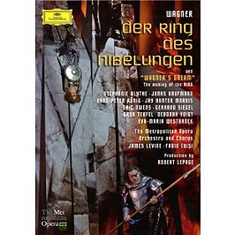 Der Ring des Nibelungen, Dvd Musical