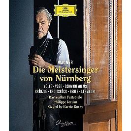 Wagner: die meistersinger von Nürnberg, Dvd Musical