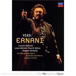 Ernani, Dvd Musical