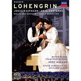 Lohengrin, Dvd Musical