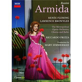Armida, Dvd Musical