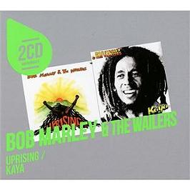 Uprising - kaya, CD