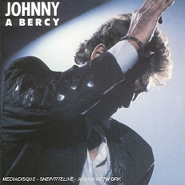 Bercy 1987, CD