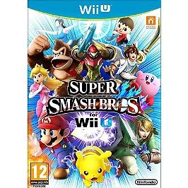 Super smash Bros for WII U (WII U)