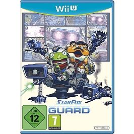 Star Fox Guard (code de téléchargement en boite) (WII U)