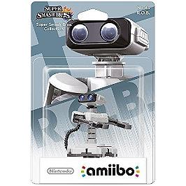 Figurine Amiibo N°46 - R.O.B. - collection super Mario