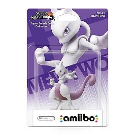 Figurine Amiibo Mewtwo