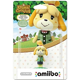 Figurine Amiibo - Marie en tenue d'été - Animal Crossing