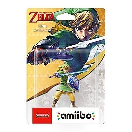 Figurine Amiibo - Link (Skyward sword)