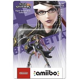 Figurine Amiibo Bayonetta (joueur 2)