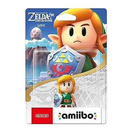 Figurine Amiibo - link (the legend of zelda link's awakening)