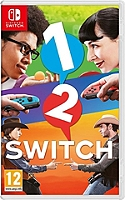 1-2-Switch (SWITCH) sur Nintendo Switch