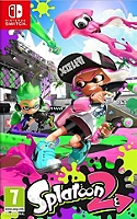 Splatoon 2 (SWITCH) sur Nintendo Switch