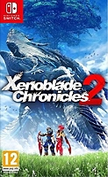 Xenoblade chronicles 2 (SWITCH) sur Nintendo Switch
