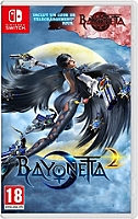 Bayonetta 2 + Bayonetta (à télécharger) (SWITCH) sur Nintendo Switch