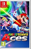 Mario Tennis Aces (SWITCH) sur Nintendo Switch