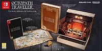 Octopath Traveler - trésors du voyageur (SWITCH) sur Nintendo Switch