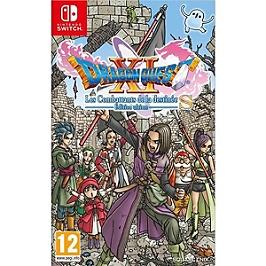 Dragon Quest XI S : les combattants de la destinée - édition ultime (SWITCH)