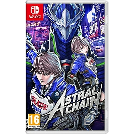 ASTRAL CHAIN™ (SWITCH)