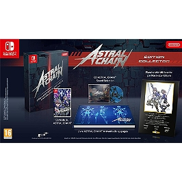 ASTRAL CHAIN™ - édition collector (SWITCH)