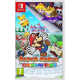 Paper mario : the origami king (SWITCH)