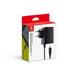 Adaptateur secteur Nintendo Switch (SWITCH)
