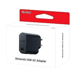 Nintendo Classic Mini : adaptateur secteur pour le câble USB de la console