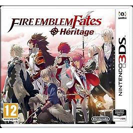 Fire emblem fates : héritage (3DS)