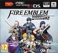 Fire emblem warriors (3DS) sur Nintendo 3DS