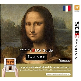 Guide du Louvre (3DS)